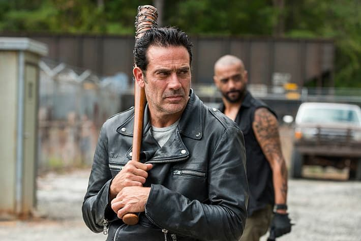 5 Huge Questions We Have After 'The Walking Dead' Season 7 Episode 11