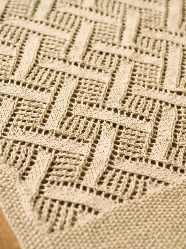 Lace Knitting Patterns In The Round : 1000+ ideas about Lace Knitting Stitches on Pinterest Stitches, Knitting St...