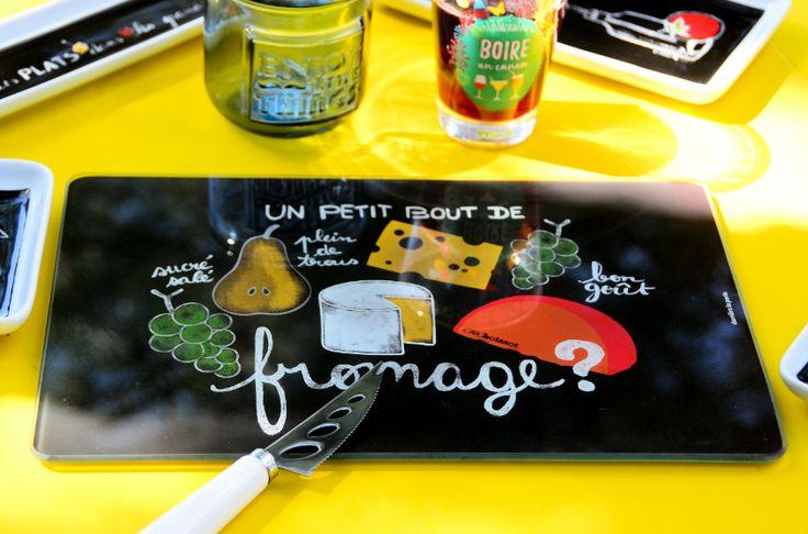 Şık peynir tabakları yepyeni desenleriyle Dünya Style'da. http://www.dunyastyle.com/merlin-ub-petit-bout-peynir-tabagi-pmu5931