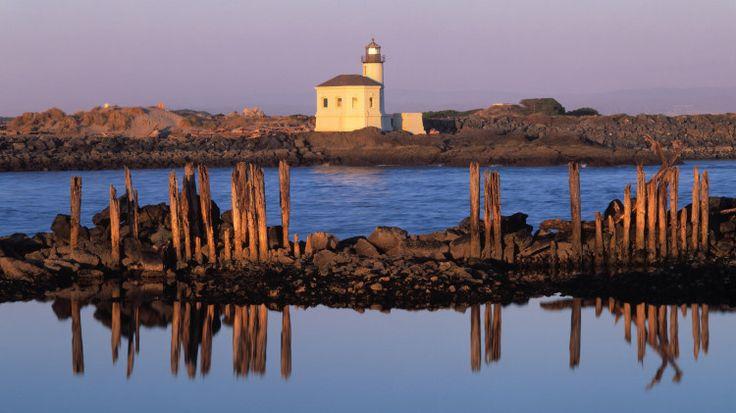 アメリカオレゴン州にある南北583kmにもわたる湾岸都市オレゴンコーストの南部に位置している「バンドン」。CNNの世界のベストビーチ100にも選ばれているこの海岸線の魅力に迫ります。