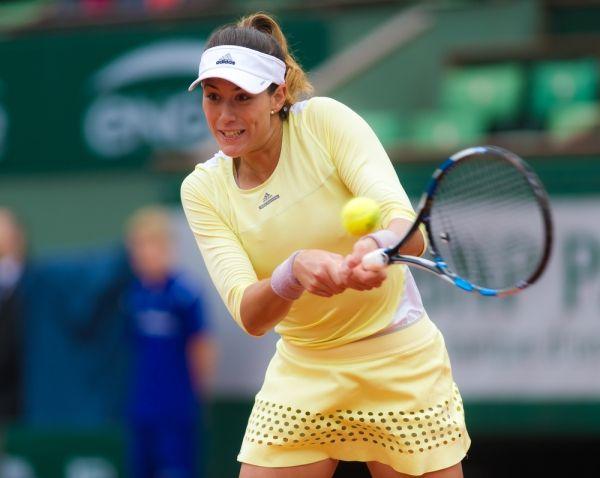 Spains Garbine Muguruza to face Venus Williams in  Wimbledon tennis final