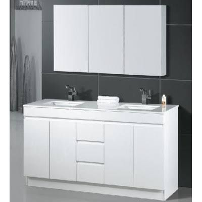 Superior Double Bowl Vanity By Ostar. Get It Now Or Find More Vanities At Temple U0026  Webster.