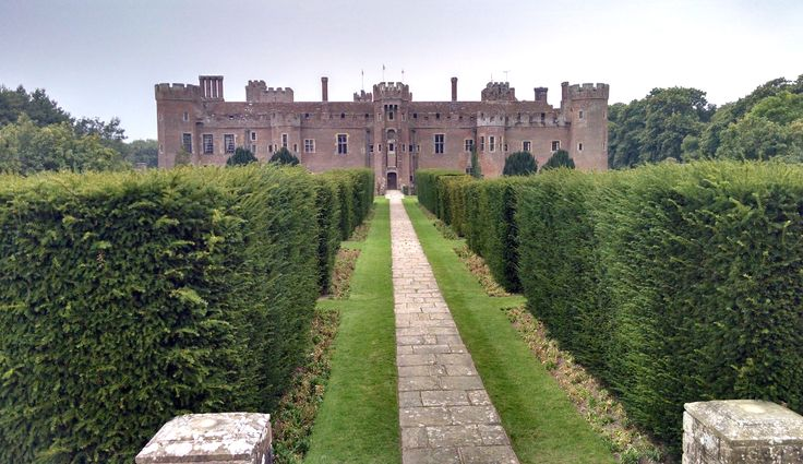 3 English Castles You Must Visit