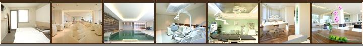WABI Beauty and medical center, dentist, hair stylist, hotel, nail stylist, spa, wellness, plastic chirurgie, cosmetics, restaurant, sopron, hungary
