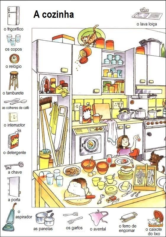 utensílios de cozinha portugues - Google zoeken