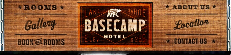 Basecamp Hotel, opening 20 June, sounds like it was designed just for me! Unique boutique concept, green, outdoor adventure, breathtaking scenery and a community of explorers. All that is left is to find a clone of the retriever named Casper that my sister and I met in Lake Tahoe the winter I was 8.