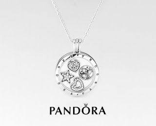 Da Pandora arriva Floating Locket, il ciondolo componibile #pandora #floatinglocket