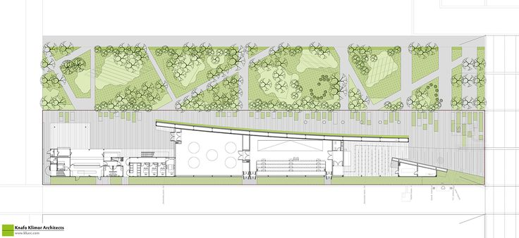 Knafo Klimor Architects , Israel's Pavilion, EXPO 2015