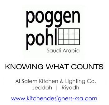 Poggenpohl | Beauty Of Design And Perfection In Quality, One Of The Most  Innovative Kitchens