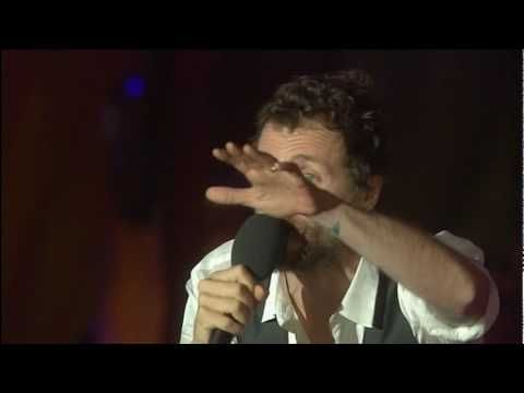 A Te - Jovanotti Live in Petra
