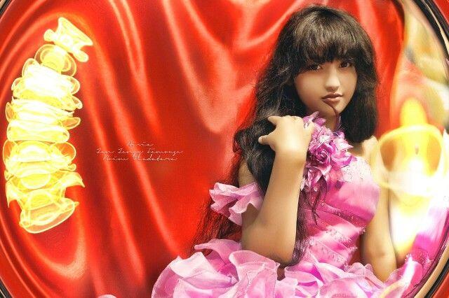 Model avia valentina fg Boim Tiadatara wardrobe by Zensy Famous