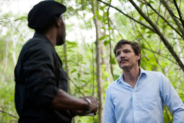 """%TITTLE% -    Curtis Cook, Pedro Pascal (Photo: Juan Pablo Gutierrez/Netflix)        """"Even the hero said it's fucked up.""""  """"Follow The Money"""" starts out doing just what it says on the tin, with Peña's obligatory narration giving us a brisk but extended rundown of how the Cali Cartel's money laundering... - https://9gags.site/an-energetic-narcos-meets-the-new-dea-and-gets-the-old-band-back-together.html"""