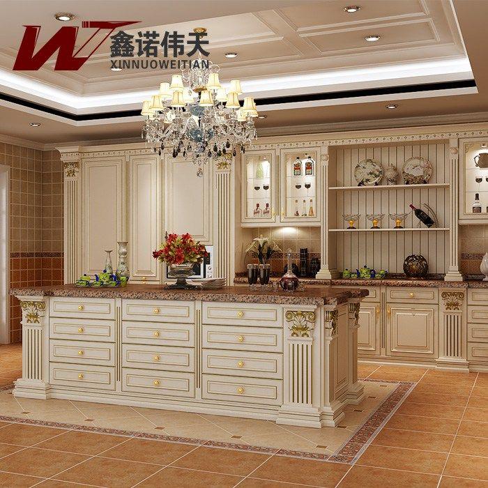de china mayoristas de gabinete de cocina de cerezo aliexpress de gabinete de cocina de madera compra gabinete de cocina de madera