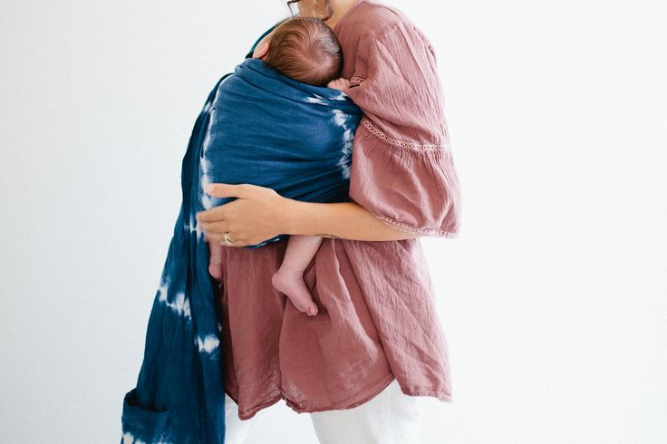 Chekoh Baby Carriers, Indigo Ring Sling