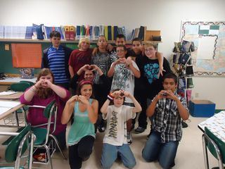 """Creating a Positive Classroom Climate: """"Capturing Kids' Hearts"""""""