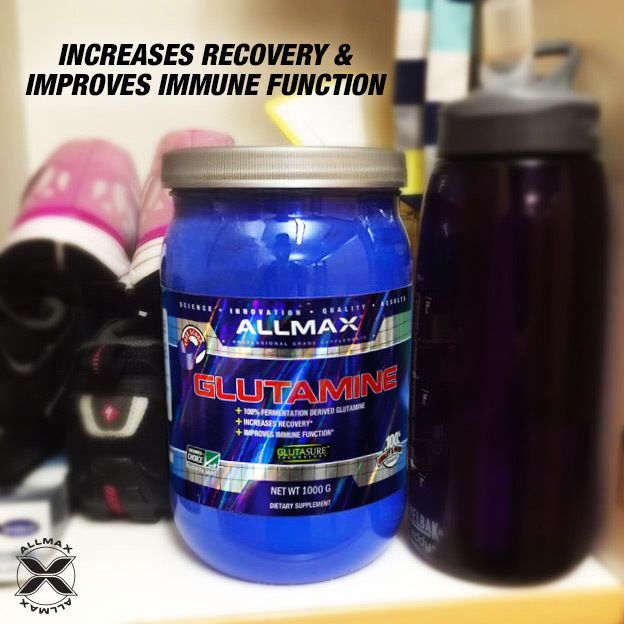 What can help to prevent delayed onset muscle soreness & support recovery from training? The answer is: #Glutamine PURE MICRONIZED GLUTAMINE is an essential amino acid, meaning that the body is able to manufacture Glutamine on its own, but during times following an intense workout, the body is not able to produce enough and may benefit from supplemental #Glutamine.