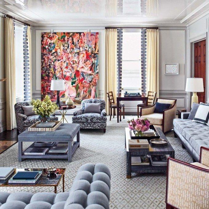Arranging A Living Room Entrancing Decorating Inspiration