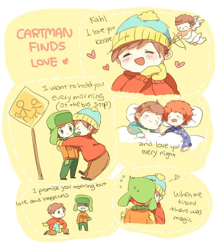south park cartman finds love quotes Cartman x kyle (south park anime) cartman finds love by yoyterra south park quotes south park memes south park funny south park anime funniest cartoons.
