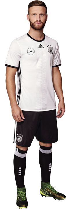 Team::Die Mannschaft::Männer::Mannschaften::DFB - Deutscher Fußball-Bund e.V.  Shkodran Mustafi