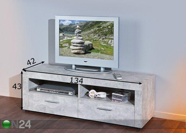 TV-taso BETON 6-1 AY-91017