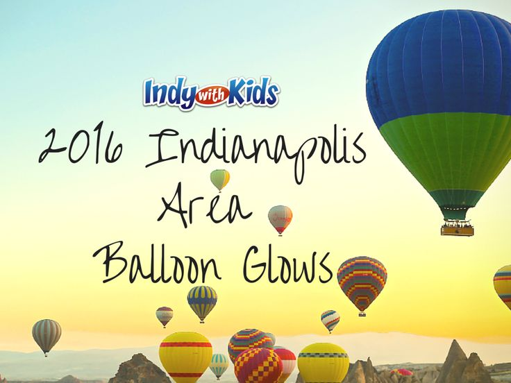 Check out the beautiful sights of balloon glows this summer!* If you've never witnessed a balloon glow, you're missing out on a fantastic experience, and your kids will be in awe of the beauty of the balloons! Balloon glows feature hot air balloons that are tethered to the ground, but the balloons continue to burn. [...]