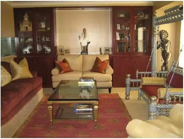 195 Best Decorated House Indian Images On Pinterest | Indian Interiors,  Indian Homes And India Decor