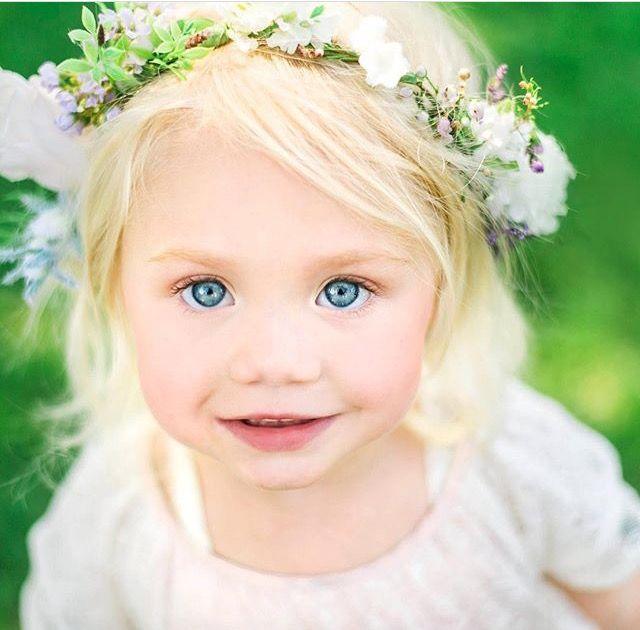 Cute makeup ideas for blue eyes
