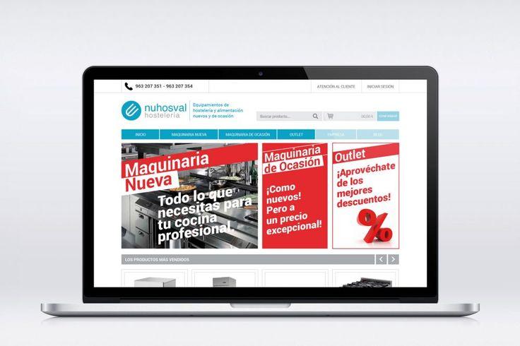 Nuhosval - Web - Ana Mallent