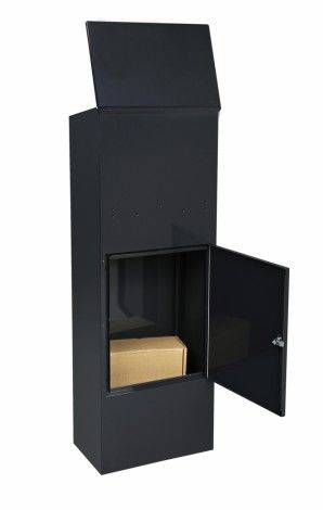 mefa paketkasten paketbox erik back in 2019 haus pinterest k stchen briefkasten und box. Black Bedroom Furniture Sets. Home Design Ideas