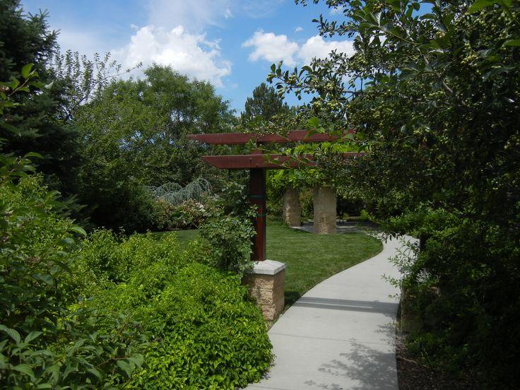 Conservation Garden Park ~ Jordan, Utah.