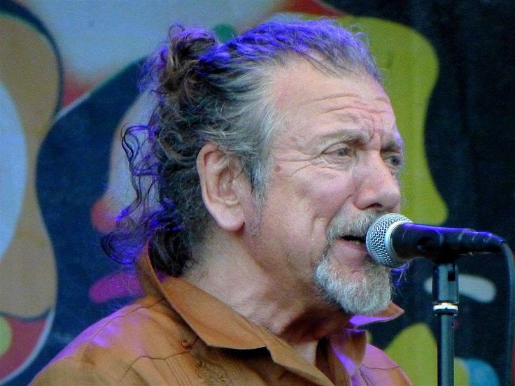 I was here and he was Amazing!!! Robert Plant - Whole Lotta Love - July 12, 2013 at Taste of Chicago