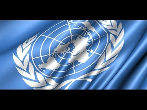 Undeniable Proof The UN is Officially Building The New World Order Throu...