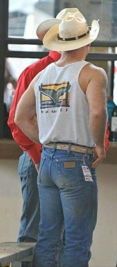Fine Ass Cowboy