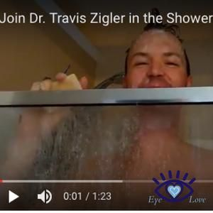 Dr. Travis Zigler discusses their new Heyedrate Handmade Organic Tea Tree Oil Face Soap.
