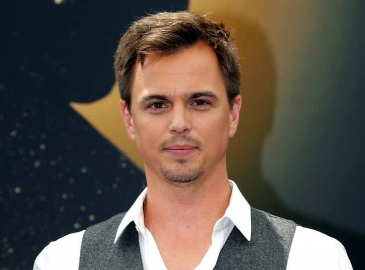"""Actor Darin Brooks from the TV series """"The Bold And The Beautiful"""" RC180195ACA0"""