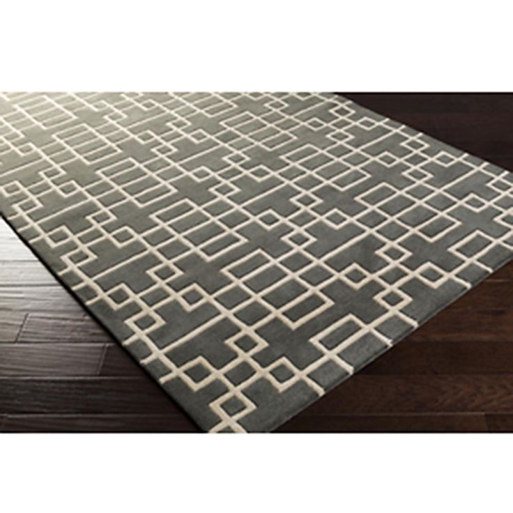 16 best images about geometric prints patterns on for Geometric print area rugs