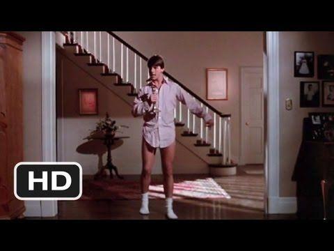 Risky Business Official Trailer #1 - (1983) HD