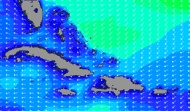 Sandy Beach - Puerto Rico Surf Report and Forecast by magicseaweed. For more information on all of Rincon Puerto Rico please visit www.surfrinconpr.com