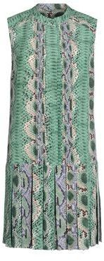 Ermanno Scervino Short dress on shopstyle.co.uk
