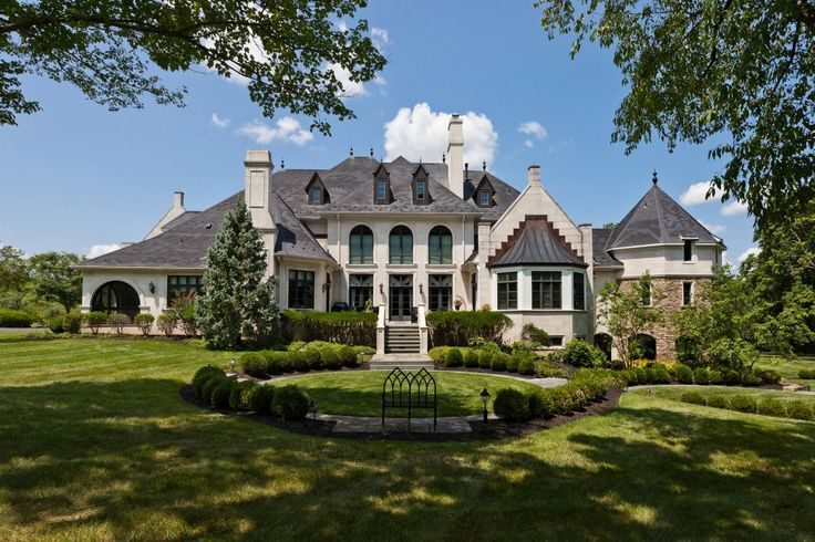 275 Best Architecturally Significant Homes Part Ii