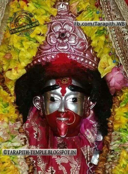 MAA TARA MAA | Hindu | Pinterest