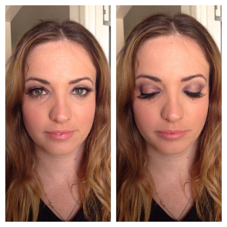 Arbonne make up