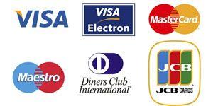 Самые выгодные кредитные карты для снятия наличных