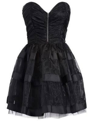 The Lipsy dress