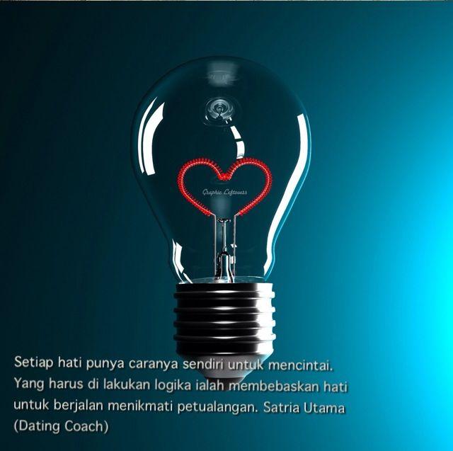 Karena setiap hati punya caranya sendiri untuk mencintai..