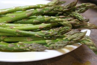 How to Saute (and Roast) Asparagus