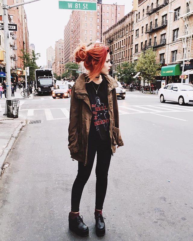 WEBSTA @ luanna90 - Yesterdays outfit ❤️
