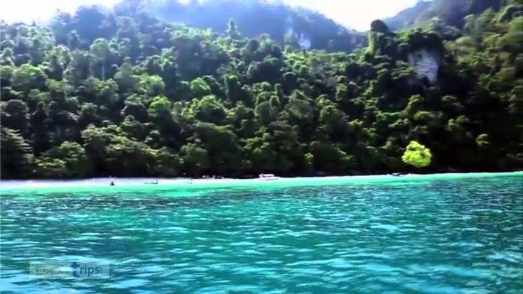 Beauty of Phuket - Thailand