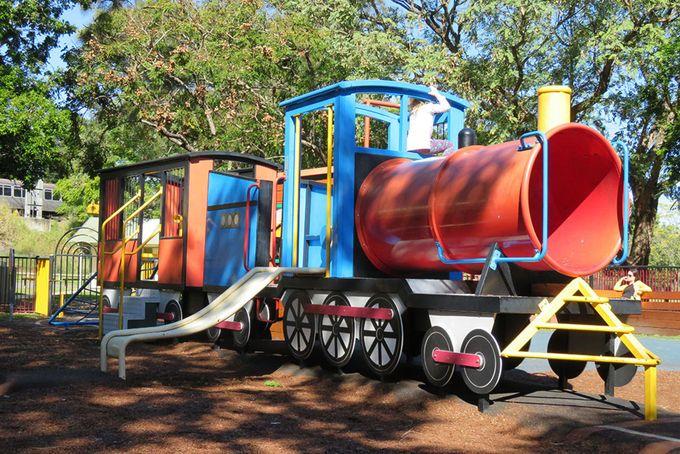 Themed Kids Parks | Must do Brisbane