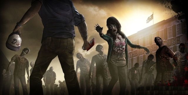 The Walking Dead GAMES | Our The Walking Dead Game Episode 5 walkthrough will guide you through ...